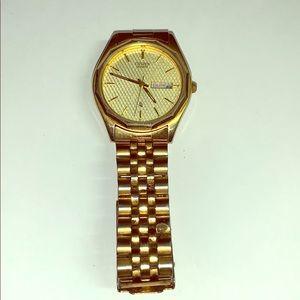Rare Classic Citizen Quartz Watch